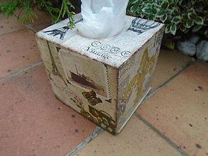 Krabičky - Paris - 11029523_