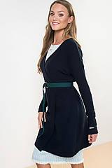 Šaty - ŠATY ROSIES BLUE - 11034005_