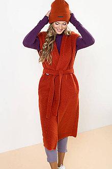 Iné oblečenie - VESTA ORANGE CIDER - 11034283_
