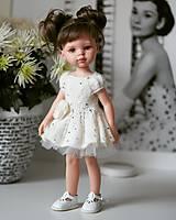 Hračky - Šaty pre bábiku Paola Reina 32 cm - 11032423_