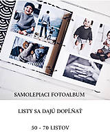 Papiernictvo - fotoalbum - 11033180_