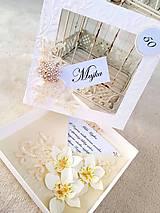 Papiernictvo - Orchidea s vôňou vanilky... - 11032759_