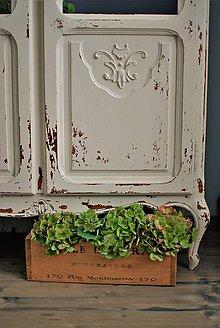 Nábytok - Skriňa French armoire - 11032695_