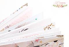 Papiernictvo - Môj prvý album - pre dievčatko II - 11037567_