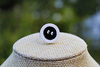 Sady šperkov - Oči v tme (Prsteň) - 11036014_
