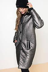 Kabáty - ZIMNÁ BUNDA WINDY - 11036051_