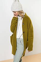 Kabáty - KARDIGAN EXPLOSIVE - 11039697_