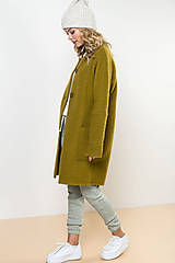 Kabáty - KARDIGAN EXPLOSIVE - 11039701_