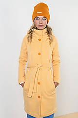 Kabáty - KARDIGAN NO STRUGGLE - 11039754_