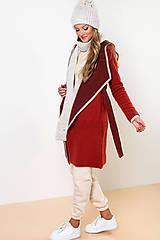 Kabáty - KARDIGAN SPIKE - 11039809_