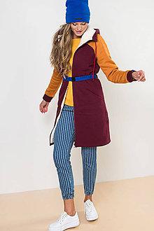 Kabáty - BUNDA MARMELADE - 11038397_