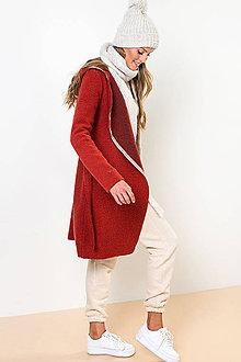Kabáty - KARDIGAN SPIKE (XS) - 11039806_