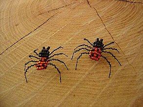 Magnetky - Pavúk - 11038530_