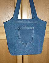 Kabelky - Ríflová taška - 11039328_
