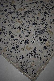 Úžitkový textil - STŘEDOVÝ UBRUS ... - 11039068_