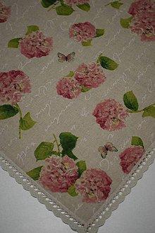 Úžitkový textil - STŘEDOVÝ UBRUS ... - 11039070_