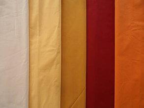 Textil - VLNIENKA výroba na mieru 100 % bavlna na návliečky ELEGANT 200 x 200 cm/ 200 x 220 cm / 200 x 240 cm / 220 x 240 cm - 11036478_