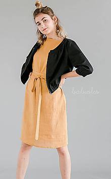 Kabáty - Veste noir - 11039232_