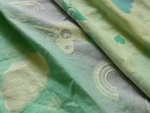 Textil - Natibaby Unicorn Cotton Candy Aurora - 11036357_