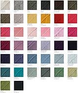 Čiapky - Krížená merino čelenka (58 farieb) - 11036244_
