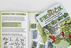 Knihy - Časopis Stromáčik - September 2019 - 11036475_