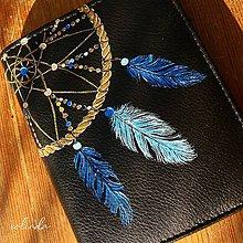 Peňaženky - Indiánská - 11040028_