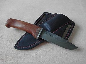 Nože - Nôž do lesa - 11041864_