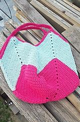 Veľké tašky - Maxišoperka - 11042005_
