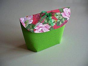 Krabičky - originálna krabička - 11044210_