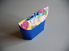 Krabičky - originálna krabička - 11044452_