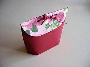 Krabičky - originálna krabička - 11044751_
