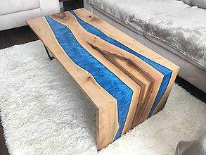 Nábytok - Konferenčný stôl - 11043497_