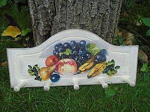 Nábytok - ovocie - 11045115_