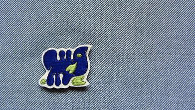 Odznaky/Brošne - Brošňa jablonica - 11048522_