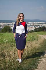 Tričká - Sukňa+ tričko - 11046868_