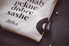 Úžitkový textil - Zero waste balíček - 11053136_