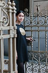 Šaty - FNDLK BESTSELLERY úpletové šaty 281 BVqL - 11050600_