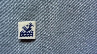 Odznaky/Brošne - Brošňa záhorie mini II - 11052799_