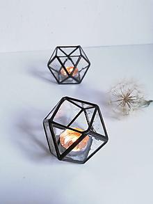 Svietidlá a sviečky - Svietnik - 11052749_