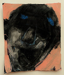 Kresby - Bez názvu VIII - 11050791_