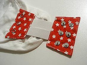 Detské oblečenie - extendor s gumičkou - 11052806_