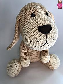 Hračky - Ozaj veľký pes - 11057045_