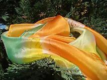 Šatky - Tulipa - 11057668_