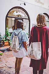 Nákupné tašky - Nákupná taška - 11054152_