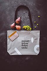 Nákupné tašky - Nákupná taška - 11054156_