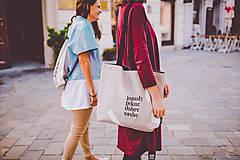 Nákupné tašky - Nákupná taška - 11054170_