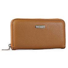 Peňaženky - Wally Přírodní kůže no.20 - 11055355_