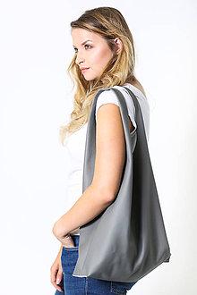 Nákupné tašky - Tote Přírodní kůže no.7 - 11055470_