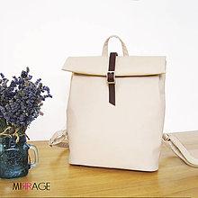 Batohy - Trinity street backpack n.15 - 11056570_