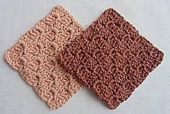 Úžitkový textil - Prestieranie/Podšálky - 11057029_